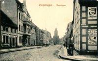 Baustraße