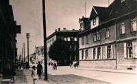 Greifenhagen.__RathausHotel_Pape